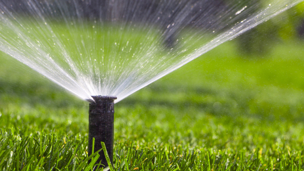 Complete irrigation system repair services you can trust